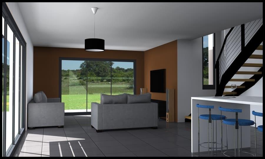 gt plans dessinateur 3d intérieur salon Loire Atlantique