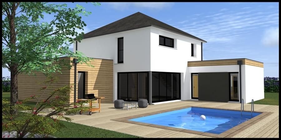 gt plans dessin plans 3d maison bois