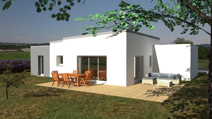 gt plans dessin plans 3d maisons à Nantes