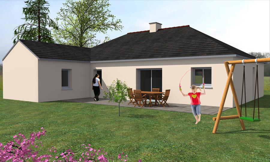 gt plans dessinateur 3d maisons en Loire Atlantique