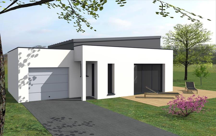 gt plans dessinateur 3d maisons à Orvault